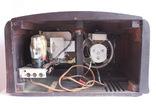 Ламповий радіоприймач VEFAR 2BD/39 (радиоприемник) photo 8