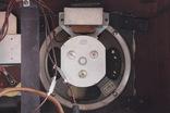 Ламповий радіоприймач VEFAR 2BD/39 (радиоприемник) photo 9