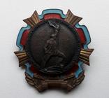 25-річчя визволення радянскої України від німецько-Фашистських Загарбників. photo 5