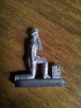 Оловянный солдатик, фото №4
