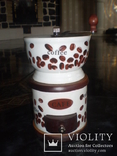 Кофемолка фарфор, фото №2
