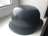 Немецкий стальной шлем М42 photo 2