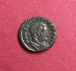 Константин I фоллис. Лион. photo 1