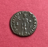 Константин I фоллис. Лион. photo 2