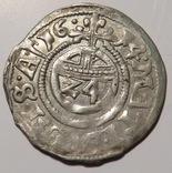 1/24 талера 1614 года,Дитриха IV, Корвей photo 2