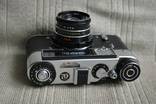 Фотоаппарат ФЭД-5 С, Юбилейный выпуск 70лет ФЭД упаковка, инструкция. photo 3