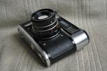 Фотоаппарат ФЭД-5 С, Юбилейный выпуск 70лет ФЭД упаковка, инструкция. photo 6