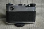 Фотоаппарат ФЭД-5 С, Юбилейный выпуск 70лет ФЭД упаковка, инструкция. photo 8