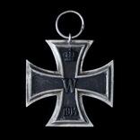 Железный Крест 2 Класса SW 1914, Германия