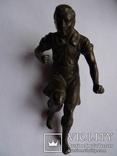 Футболист, фото №2