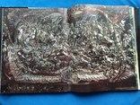 Русское художественное серебро 17-20 века, фото №6