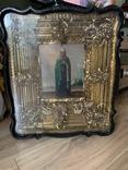 Икона Святая Праведная Анна