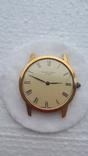 Часы FAVRE-LEUBA GENEVE (SWISS) 70-х годов (17 камней)