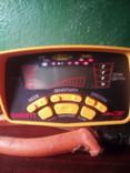 Модуль управления от Garrett ACE 250 (не исправен)