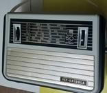 Приемник транзисторный VEF.50 лет Октября