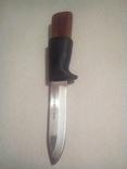Нож поплавок . finland float ., фото №2