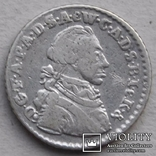12 гротен 1764 Йевер Германия
