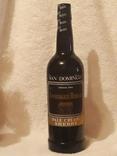 Вино Jerez liquoroso Gonzalez Byass Cream 18 gr 1980+-pik