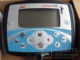 X - TERRA 705