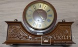 Часы Весна в ремонт