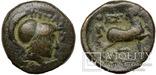 20_01(01) Фессалія, Фессалійська ліга, 196-146 до н.е.