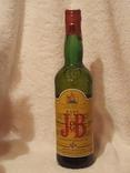 Віскі J&B Rare product of scotland 1980+-poки