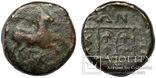 20_01(03) Фракія, м.Маронея, 398-346 до н.е.