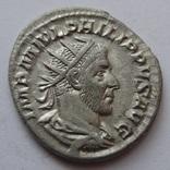 Антониниан Филипа №6