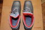 Ботинки лыжные 42 размер.