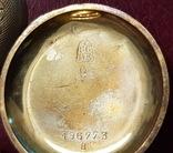Золотые карманные часы ANCRE LE PARC 1910, фото №6