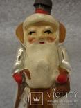 Дед Мороз  с сургучем, фото №2