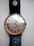 Часы UHTRA в позолоте (Германия)