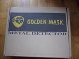 Голд маска трациан 18 кило герц