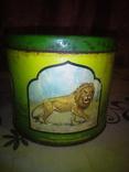 Банка с под индийского чая., фото №3