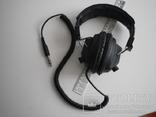 Навушники філіпс з регулятором Б/У, моно , стерео. Без резерву