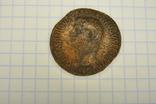 Калигула асс RIC 35 (Caligula), BMC 49, Cohen 1. As 37-38 AD (Rome).