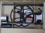Металлоискатель Quasar ARM корпус gainta 1910 c FM трансмиттером и регулятором тока ТХ