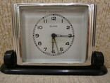 Часы будильник Слава 11 камней 1957 год, фото №3