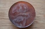 Мыло ручной работы -Каменный цветок- с ароматом мимозы 90 г, фото №6