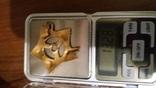 Комплект нагород на підполковника з ранньою відвагою, фото №13