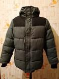 Куртка зимняя REBEL на 7-8 лет