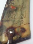 Раскладной нож ссср, фото №5