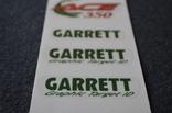 Наклейки Garrett ACE 350 photo 2