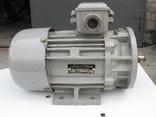Мотор для макетного станка. Корабельный электродвигатель