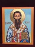 Икона Св.Власий, фото №2