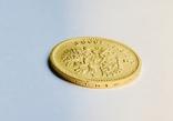 5 рублей 1899 года ФЗ photo 4