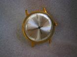 Часы Луч в позолоте. photo 1