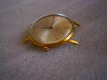 Часы Луч в позолоте. photo 3