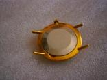 Часы Луч в позолоте. photo 5