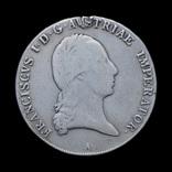 Талер 1823А, Австрия photo 2